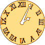 Roman Numerals Date Converter