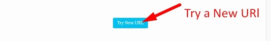 How use to Mobile Friendly Website Checker step 4