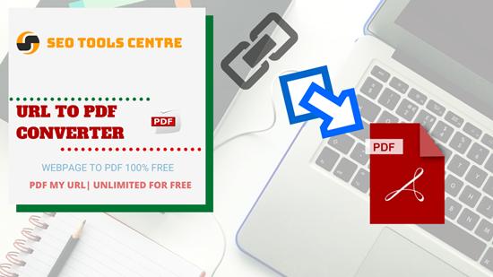 SEO Tools Centre PDF My URL