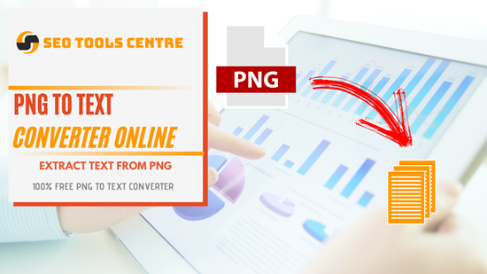 PNG to text converter online