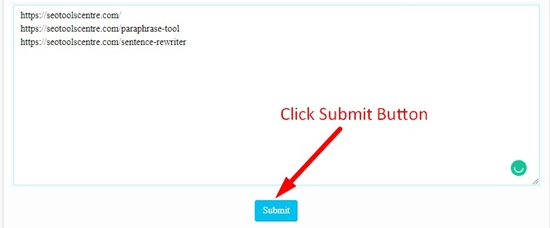 How to check google cached urls step 3