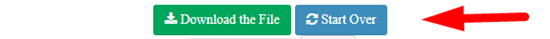 How to convert pdf to jpg online step 6