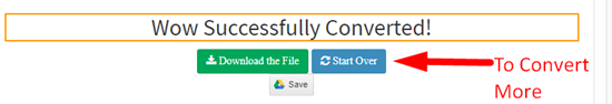 how to convert powerpoint file to pdf step 4