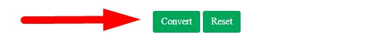 how to convert roman numerals date online step 5