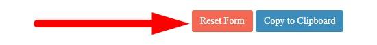 How to generate schema markup code step 5