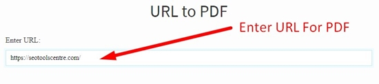 how to save webpage to pdf step 1